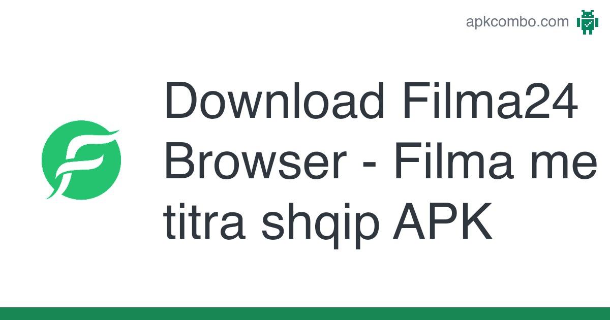 Me titra shqip 24 Chrome Web