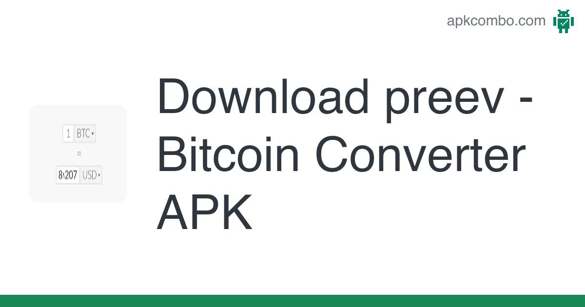 preev btc fino a che punto si bitcoin go