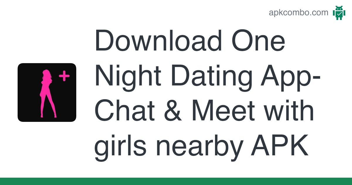 Service one customer night app dating #1 Cougar