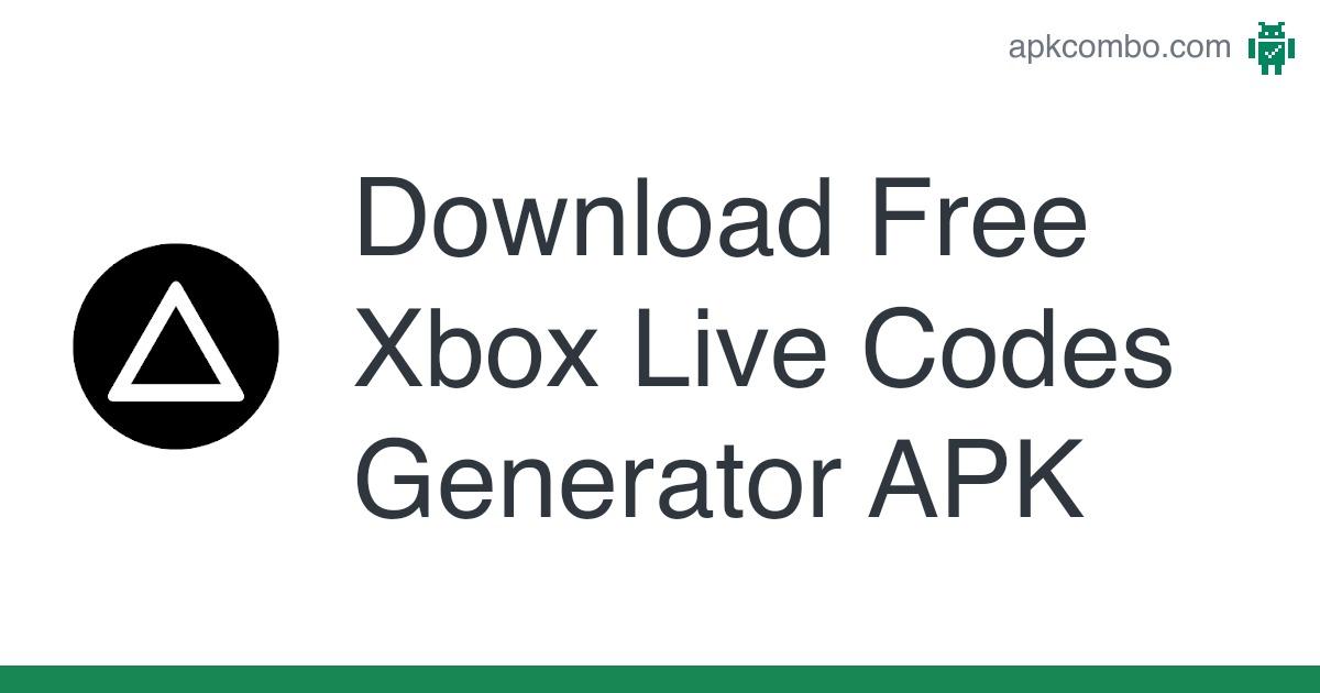 Live free codes generator xbox Free Xbox