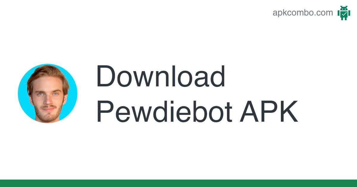 Pewdiebot Download