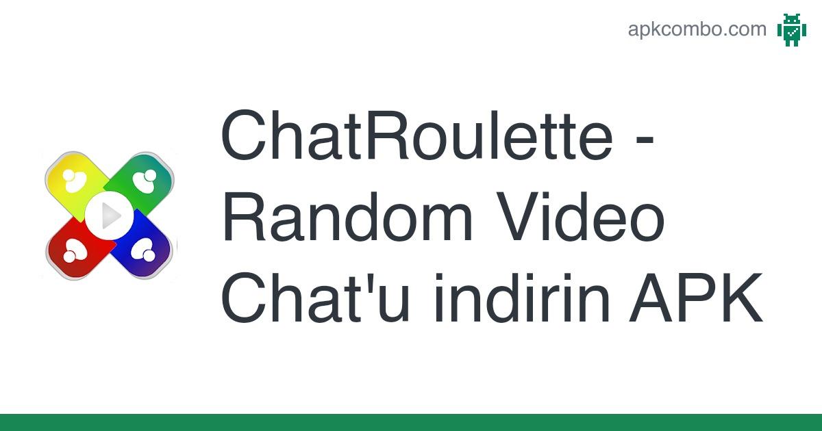 Chatrolet Chat roulette