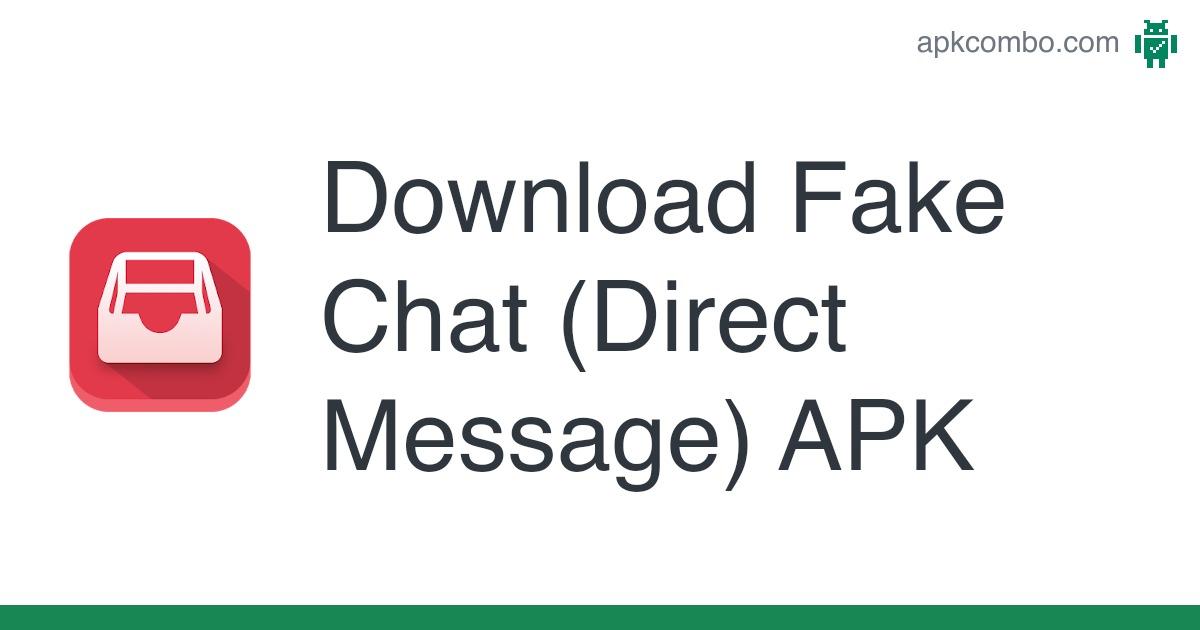 App download fake instagram chat Fake Chat