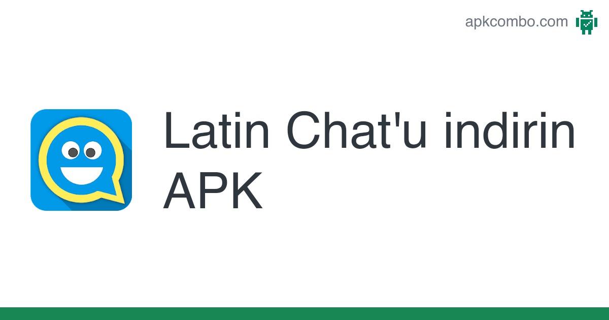 Chat latin LatinChat