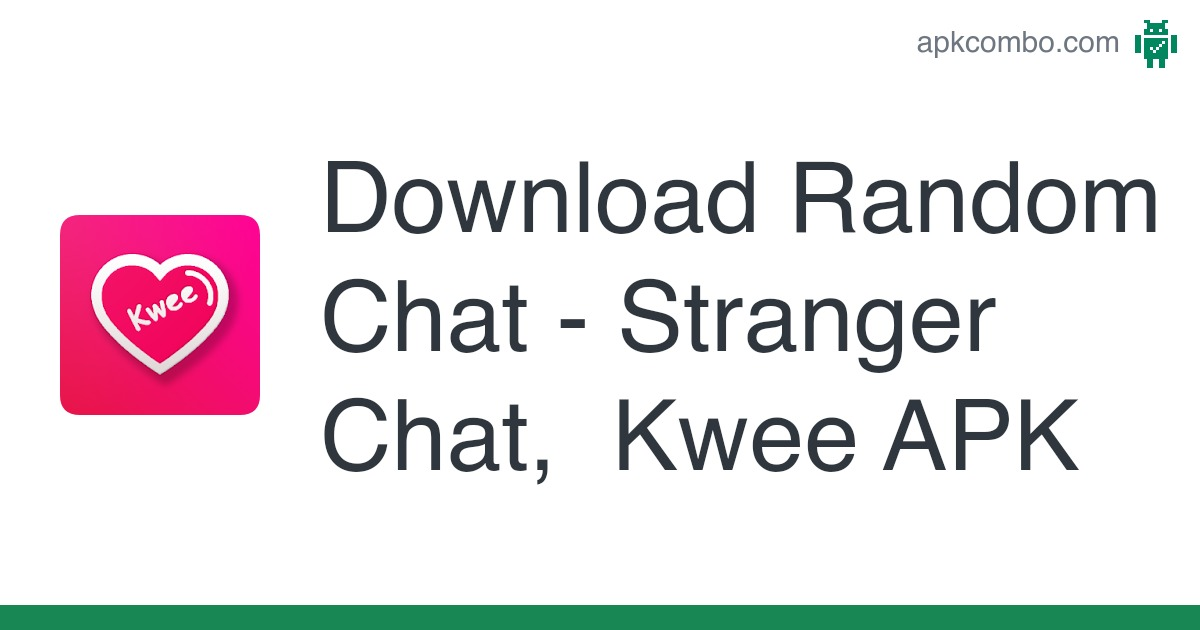 Random chat indonesia android