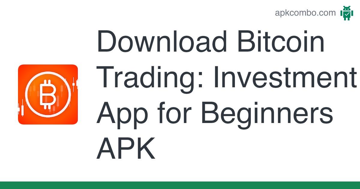 Bitcoin Trading App Scarica l'app - Gratuito - 9Apps