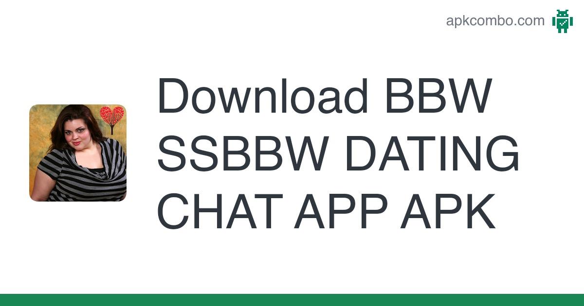 Dating ssbbw SSBBW Dating