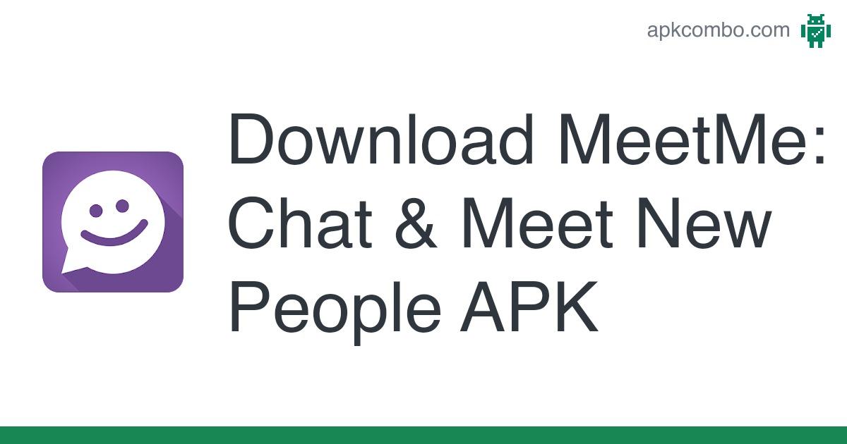 Meetme cracked apk