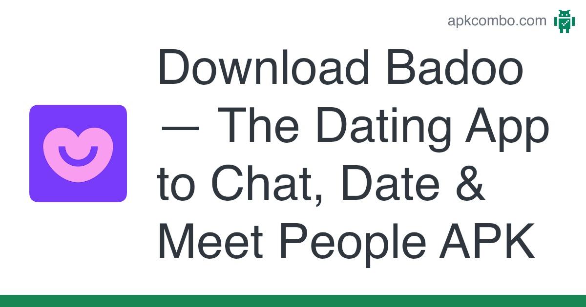 Free credits download badoo Download Badoo